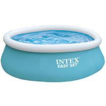 Piscina Oval Easy Set 886 Litros - Intex