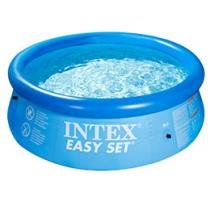 Piscina Redonda Easy Set 2.419 Litros - Intex