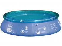 Piscina Splash Fun 9000 Litros - Mor