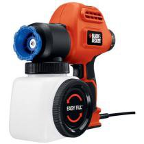 Pistola de Pintura e Pulverizador 120W - Black and Decker