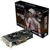 Placa de Vídeo 1GB GDDR5