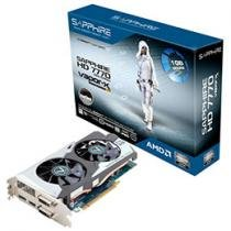 Placa de Vdeo 1GB GDDR5 Suporte 3D