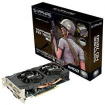 Placa de Vídeo 2GB GDDR5