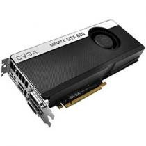 Placa de Vídeo PCI Express 2GB GDDR5 EVGA