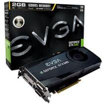 Placa de Vídeo PCI Express 3.0 x16 2GB