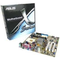 Placa Mãe Asus Socket A7V400-MX - p/ AMD Athlon XP Thoroughbred/ Barton Core