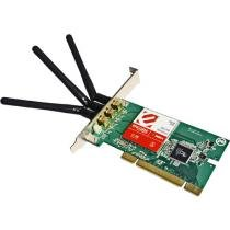 Placa PCI Wireless-N 300Mbps