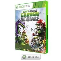 Plants vs Zombies Garden Warfare pra Xbox 360 - Warner