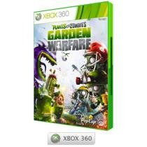 Plants vs. Zombies Garden Warfare para Xbox 360 - EA