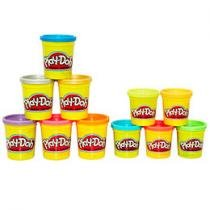 Play-Doh Cores Metlicas e Neon