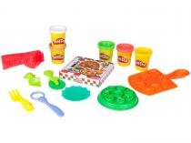 Play-Doh Festa da Pizza - Hasbro