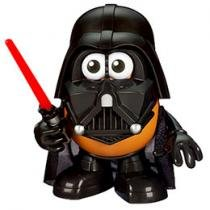 Play-Doh Mr. Potato Head Temático Star Wars