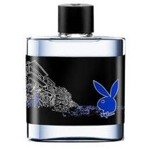 Playboy New York Perfume Masculino - Eau de Toilette 100ml