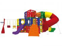 Playground Polyplay Colossos Xalingo - 9754