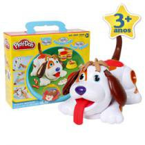 Playset Play-Doh Cachorrinho