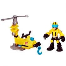 PlaySkool Figura Transformes