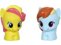 Playskool Friends - My Little Pony - Rainbow Dash e Bumble Sweet - Hasbro