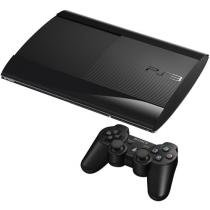 PlayStation 3 250GB Slim - Sony