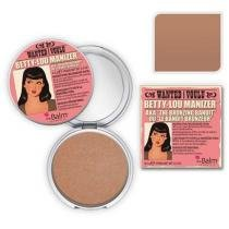 Pó Compacto Betty-Lou Manizer - The Balm