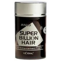 Pó Disfarça Calvície - Super Billion Hair Fibra Bill - Cor Loiro