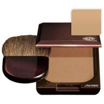 Pó Facial Bronzer Oil Free Cor 01 Light Clair - Shiseido