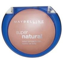 Pó Facial Super Natural - Cor 04 Caribe - Maybelline