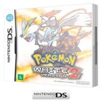 Pokémon White Version 2 p/ Nintendo DS