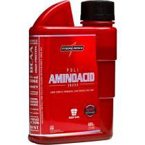 Poli Amino Acid 38000 com ZMA Cr 600ml Uva