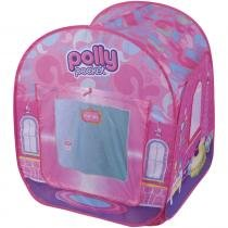 Polly Barraca Infantil - Fun Divirta-se - Polly Pocket