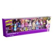 Polly Pocket Festa a Fantasia - Mattel