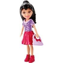 Polly Pocket Super Fashion Crissy - Mattel