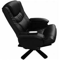 Poltrona Massageadora Leisure Chair - com Controle Remoto - Relaxmedic