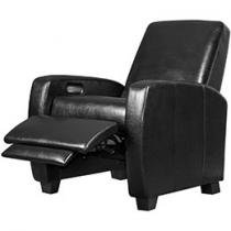 Poltrona Massageadora Shiatsu Leather - Relaxmedic