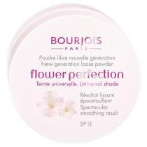 Powder Flower Perfection Bourjois - Pó Facial Solto - Translucido - Bourjois