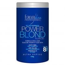 Power Blond Forever Liss - 450g - Pó Descolorante