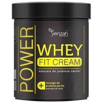 Power Whey Fit Cream 1kg - Yenzah