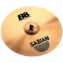 Prato Medium Crash 16 Polegadas Sabian - Série B8 1608