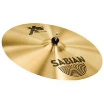 Prato Medium Thin Crash 14 Polegadas Sabian - XS 1407 B