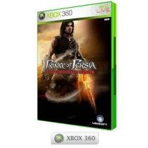 Prince of Persia The Forgotten Sands para Xbox 360 - Ubisoft