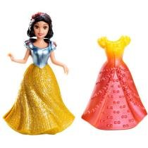 Princesa Disney Kit Mini Princesa Magiclip