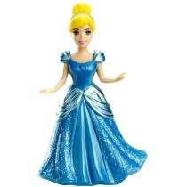 Princesas Disney - Mini Princesa Magiclip