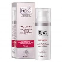 Pro - 50ml - Define Concentrado Roc  Rejuvenescedor Facial