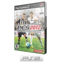 Pro Evolution Soccer 2012 p/ PS2