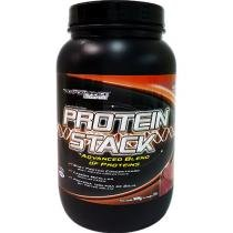 Protein Stack 909g Morango Performance Nutrition