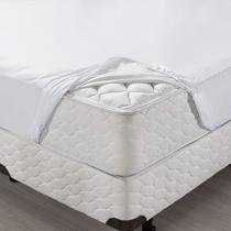 Protetor de Colchão King Size 193x203cm - Artex Sleep Care