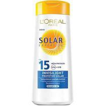 Protetor Solar Expertise Invisilight FPS515 120ml - Loréal Paris