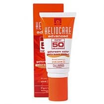 Protetor Solar Gel Color FPS 50 50 g - Heliocare
