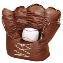 Puff Luva de Baseball Esportiva