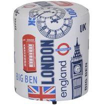 Puff Round Big Ben - Stay Puff