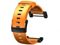 Pulseira Core Flat Orange